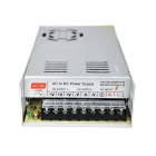 24V 15A 360W Switching Power Supply for LED Strip - Silver