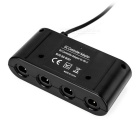 BX-W201 GC to Wii U Converter / GameCube Controllers Adapter for Wii U