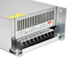 AC Input 170~250V to DC 24V 30A 720W Switching Power Supply - Silver
