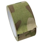 Outdoor Tactical Bionic Hunting Adhesive Tape - Camouflage (10m)