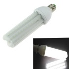 E27 24W 4U-Shaped LED Corn Lamp Cool White 7500K 2800lm 96-SMD 5630 (150~265V)