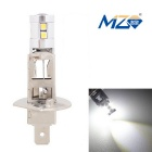 MZ H1 5W Canbus Error-Free Car LED Front Fog Lamp White Light 6500K 500lm SMD 2323 (12~18V)
