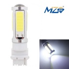 MZ T25 25W COB LED Car Backup / Rear Fog Lamp White 6500K 1250lm (12~24V)