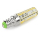 E14 5W Dimmable LED Corn Lamp Warm White 200lm 3500K 120-SMD (4 PCS)