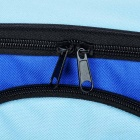 NatureHike Oxford + PVC Warm / Cool Insulation Shoulder Bag - Blue
