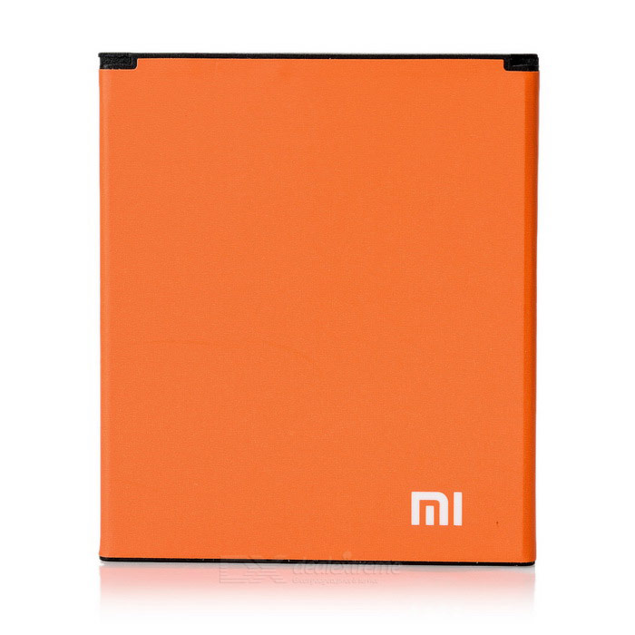 Xiaomi BM41 2000mAh Li-Polymer Battery for Xiaomi 1S - Orange