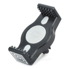 Universal 360' Rotation Car Air Conditioning Outlet Mount Holder for Cellphone / GPS - Black