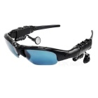 Stereo Polarized Bluetooth 4.1 Glasses Headset w/ Call Talking / Listening Music