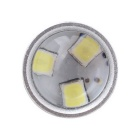 MZ H11 4.2W LED Car tåkelys White Light 21-SMD Constant Current
