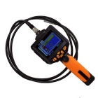 "Teslong NTS200 3.5"" LCD Inspection Camera 1W LED 8.2 mm Borescope (2m)"