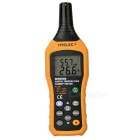 "HYELEC MS6508 1.7"" LCD Environment / Dew / Wet-Bulb Temperature Meter"