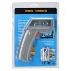 Infrared Non-Contact Temperature Tester Themometer (1*6F22)