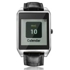 Atongm W013 Smart Watch w/ 1.6 inch, 320mAh, 512MB + 512MB for Android Smartphone - Black