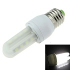 Ultrafire E27 5W 2U-Shaped LED Mais-Lampe Cool White 7500K 500lm 16-SMD 5630 (AC 85 ~ 265V)