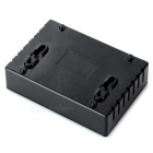 5-Port RJ45 100M Ethernet LAN Network Switch Hub Splitter - Black