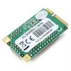 Mini carte d'extension PCI-Express - Argent + Noir + Multicolore