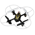 SYMA X11 4-CH 2.4GHz Radio Control Quadcopter Aircraft w/ 6-Axis Gyro / LED Lamp - Black