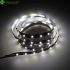 7.5W 90-SMD LED Cold White LED Strip Light + RF Controller (15m)