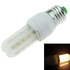 Ultrafire E27 5W Warm White 3500K 16-SMD 5630 LED 3500K Corn Lichter Highlight Lights (85 ~ 265V)