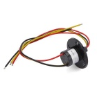 SRC0305A 3-Wire 5A Per Circuit Electrical Slip Ring for Wind Power Generation System + More