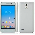 "P7 Android 4.4.2 MTK6572 Dual-core WCDMA Smart Phone w/ 5.0""qHD, RAM 512MB, ROM 4GB, Wi-Fi - White"