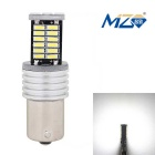 MZ 1156 6W Decode LED Car Brake / Steering Light White 900lm 30-SMD