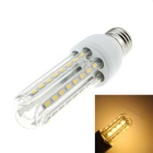 Buy E27 12W LED Corn Lamp Bulb Warm White Light 1000lm 48-SMD (130~265V)