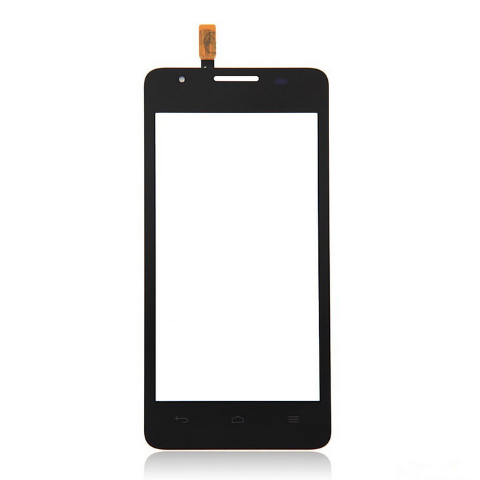 Replacement Touch Screen Touch Panel for HUAWEI G525 Phone - Black