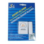 Wireless Magnetic Window and Door Alarm