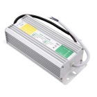 AC 90~250V to DC 12V 6.65A 80W Waterproof IP67 Switching Power Supply for LED Strip
