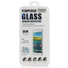 Protective Tempered Glass Screen Protector for LG G2 MINI - Transparent