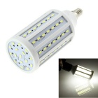 E14 20W LED Corn Light Bulb Cold White 1800lm 7500K 86-5630 SMD (220V)