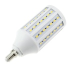 E14 20W LED Corn Light Bulb Warm White 1800lm 3000K 86-5630 SMD (220V)