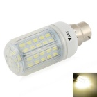 WaLangTing B22 7W Dimmable Corn LED Bulb Natural White Light 4200K 0~500lm (110~240V)