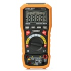"HYELEC MS8236 2.8"" LCD Digital + Analog Display Manual / Auto Range Multimeter (6000 Max.)"