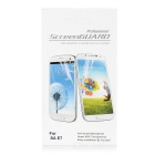 ARM Mirror Screen Protector for Samsung E7 - Transparent (5PCS)