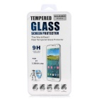Clear Tempered Glass Screen Protector for Huawei P7 - Transparent