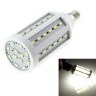 E14 18W LED Corn Light Bulb Cool White 7500K 1800lm 60-SMD 5630 (AC 220V)