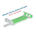 Brilink ST07 Universal 360° Rotary Holder for Phone & Tablet - Green
