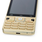 NEO MC-K13 android 4.1 smartphone w / 256MB RAM, 512MB ROM - golden
