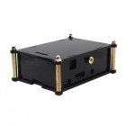Protective Acrylic Case for HIFI DiGi + Sound Card (SKU:366963 )