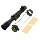 Red & Green Laser Gun Sight Scope Gunsight Device - Black