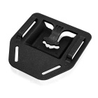 Waist Band Buckle Mount for Digital Camera / SLR - Black