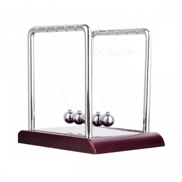 все цены на Desktop Newtons Cradle (Large) онлайн