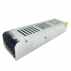 DC 12V 8.5A 100W Strip Switching Power Supply for LED Light - Silver