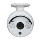 HOSAFE 13MD6W 1.3MP 960P IP-camera w / 2-IR-LED - wit (eu stekker)