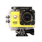 SJ6K HD Waterproof Sports Mini DV Camera with Wi-Fi / 1080P Video