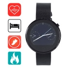 "DM360 1.22"" IPS Smart Bluetooth Watch w/ Heart Rate Monitor / Pedometer / Remote Shutter"