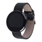 "DM360 1.22"" IPS smart watch bluetooth avec podomètre, obturateur à distance"