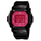Genuine Casio Baby-G BG5601-1ER Ladies Digital Watch - Black